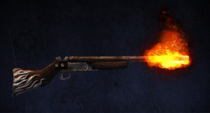 Hellmaw_Shotgun