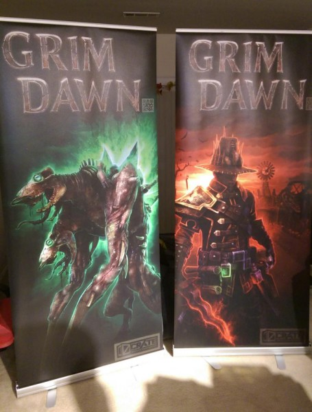 gm67 PAX Banners