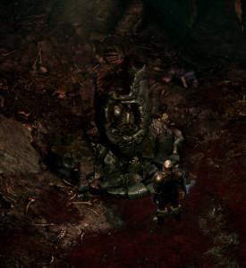 gm82 Shrine - Ruined