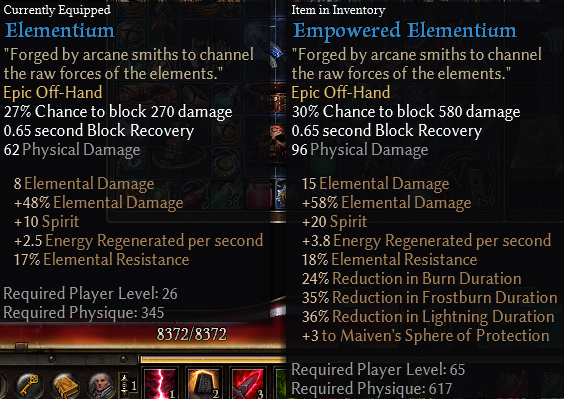 gm86 Elementium