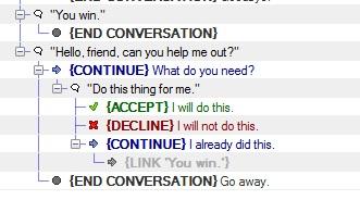 gm93 Conversation Tool 3