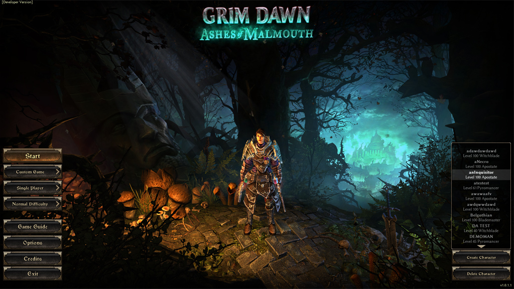 grim dawn how to get to eastmarch